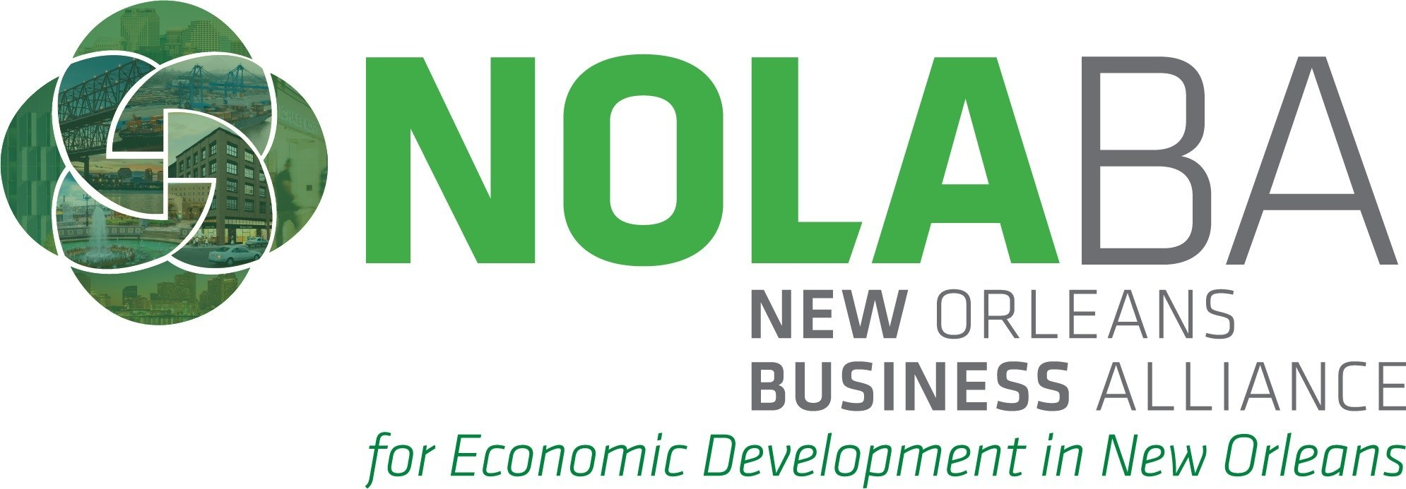New Orleans Business Alliance (PRNewsfoto/New Orleans Business Alliance)