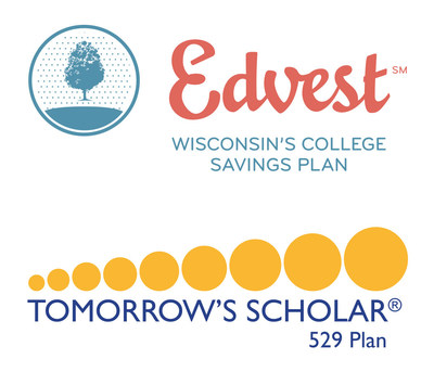 (PRNewsfoto/Wisconsin College Savings Progr)