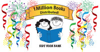 Cleveland Kids' Book Bank distributes 1 million books in less than 2 years.