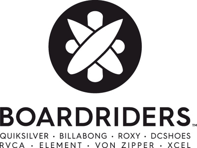 Boardriders, Inc. anuncia aquisição da Billabong International Limited