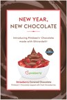 Pinkberry Rings in the New Year with New Pinkbee's Chocolate