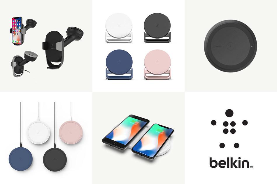 BOOST↑UP™ Wireless Portfolio for CES 2018