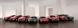 New Mazda models eligible for the Mazda Loyalty Reward Program