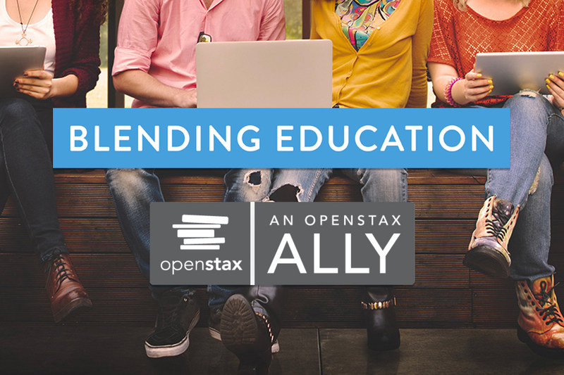 Blending Education has partnered with OpenStax to bring personalized microlearning to educational institutions.