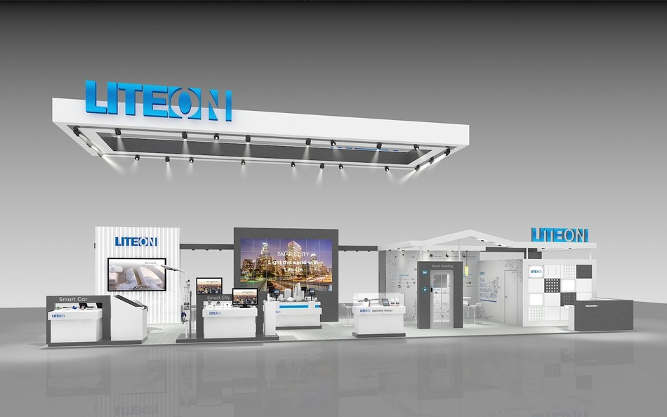 LITE-ON Shows Its Power of Innovation and Brings Smart Solutions to CES