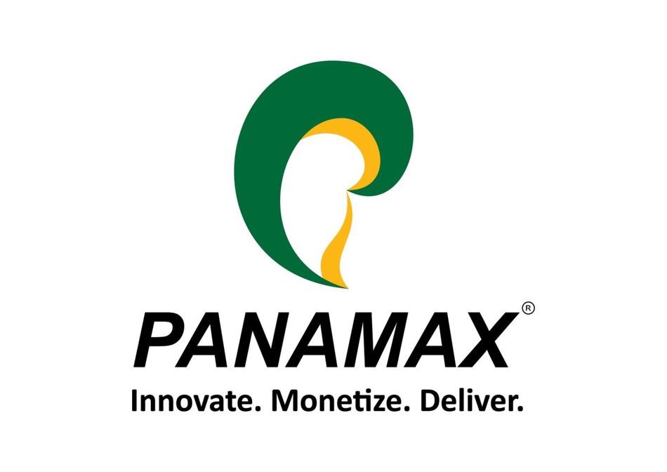 Panamax Logo (PRNewsfoto/Panamax Inc.)