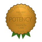 Digipath Labs Awarded the Emerald Test Badge for Potency and Pesticides Testing