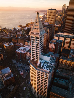 More than 60 downtown Seattle hotels and 40 museums participate in this year's Seattle Museum Month. Seattle hotel guests receive half-price entry to region's museums and cultural institutions in February 2018.