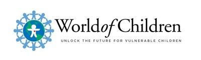 World Of Children 2018現正接受提名申請