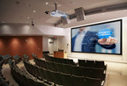 Bright and versatile, the new LS800HD and LS800WU laser phosphor-based projectors from ViewSonic include features that make them ideal installation projectors for education and business applications in larger venues. (CNW Group/ViewSonic)