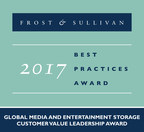 Hitachi Vantara Earns Frost & Sullivan Recognition for its Leadership in Providing Customer Value with Its Blended Storage Data Solutions