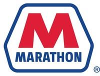Marathon Petroleum Corporation Logo (PRNewsfoto/Marathon Petroleum Company LLC)