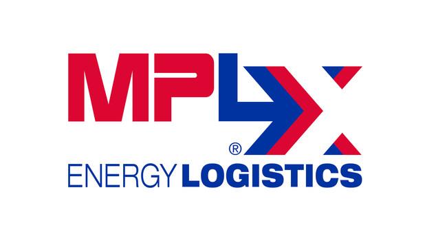 MPLX Energy Logistics Logo (PRNewsfoto/Marathon Petroleum Company LLC)