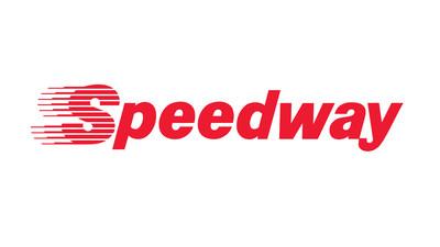 Speedway Logo (PRNewsfoto/Marathon Petroleum Company LLC)