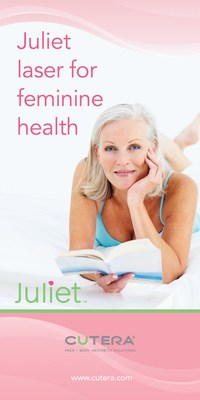 Juliet(R): Providing Women Renewed Confidence, Comfort, and Quality of Life