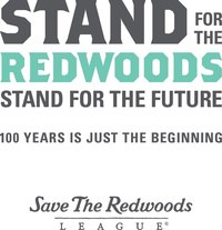 Save the Redwoods League logo (PRNewsfoto/Save the Redwoods League)