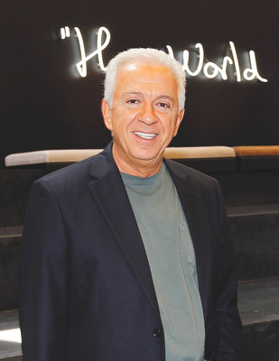 Paul Marciano, Co-founder of GUESS, Inc.