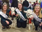 Dairy Industry Partners Kick-Off 2018 Fill a Glass with Hope® Program & Announce New Calving Corner Exhibit at PA Farm Show
