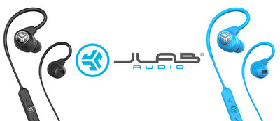 The new JLab Audio Epic Sport Wireless Earbud have custom EQ sound setting and hold a 12-hour battery life.