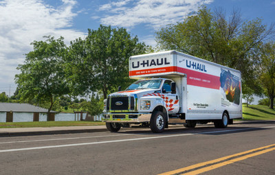 U-Haul Migration Trends: Arkansas Named No. 3 Growth State of 2017