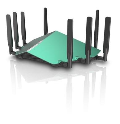 D-Link AX6000 Ultra Wi-Fi Router (DIR-X6060)
