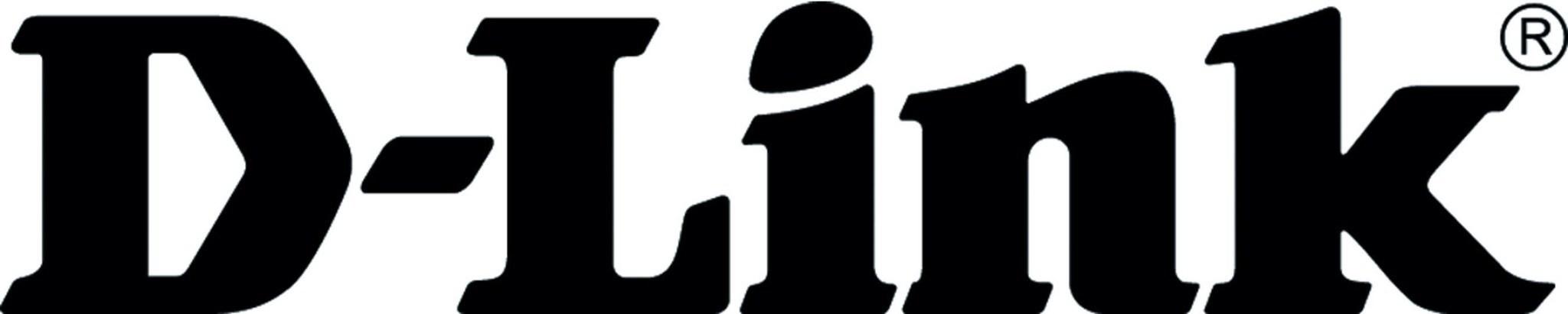 D-Link Systems, Inc. Logo (PRNewsfoto/D-Link Systems, Inc.)