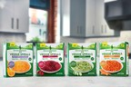 Green Giant Veggie Spirals™ Now Available to Help Americans Maintain New Year's Resolutions of Eating More Veggies