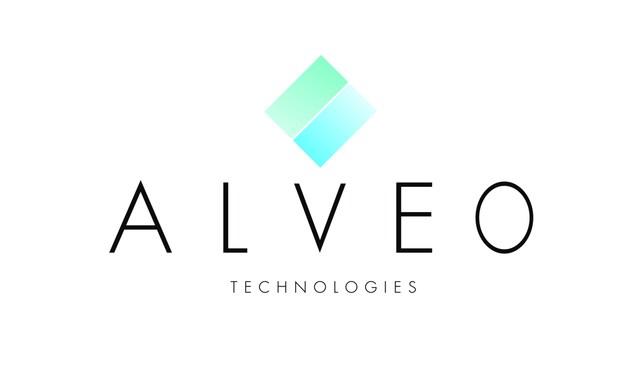 Alveo Technologies Logo