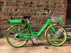 LimeBike Introduces Electric-Assist Bikes