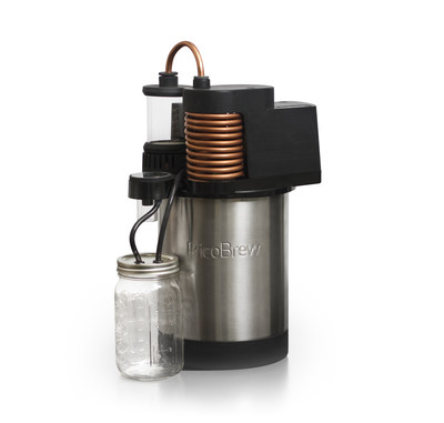 PICOBREW INTRODUCES PICOSTILL, A FIRST-OF-ITS-KIND DISTILLING DEVICE, AT CES© 2018, ELEVATING CRAFT BREWING FOR HOMEBREWERS AND PROFESSIONAL DISTILLERS