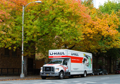 U-Haul Migration Trends: VERMONT No. 10 Growth State for 2017