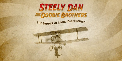 Steely Dan & The Doobie Brothers Announce Co-Headline North American Summer Tour