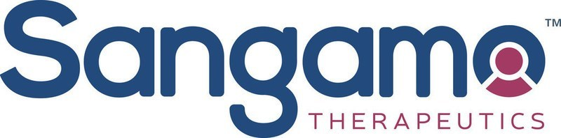 Sangamo Therapeutics, Inc. (PRNewsfoto/Sangamo Therapeutics, Inc.)
