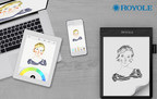 Royole to Introduce Smart Writing Pad at CES 2018