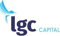 Logo: LGC Capital Ltd. (CNW Group/LGC Capital Ltd)
