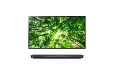 At CES® 2018, LG Electronics USA will unveil its full line of 2018 LG AI OLED and LG AI SUPER UHD TVs for the United States, showcasing LG's latest portfolio of premium TVs. In 2018, LG builds upon its legacy as the pioneer of OLED TV technology with the addition of nine new 4K LG AI OLED TVs in different design configurations and sizes, ranging from 55- to 77-inches.