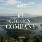 L'Oréal Recognized as Most Sustainable Company in Newsweek's 2017 Global 500 Green Rankings