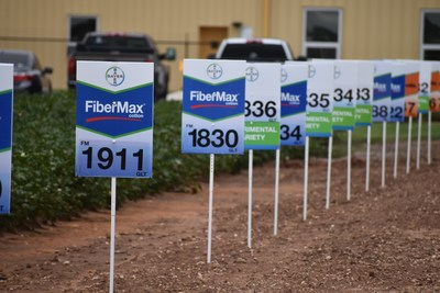 Growers now can add to their 2018 portfolio with new FiberMax and Stoneville varieties, which promote high yield, gin turnout and resistance to bacterial blight.