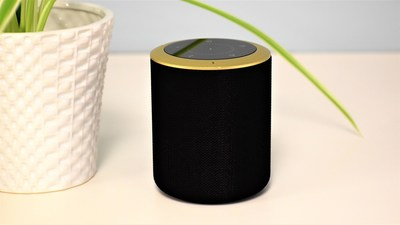 The Milo Smart Home Speaker (Milo) by Hogar Controls is the first-ever combination smart speaker and smart home hub to include support for Z-Wave Plus and adds multi-platform access for Zigbee, Wi-Fi and Bluetooth devices. Milo's integrated smart hub feature also works with the Google Assistant so it can stream music, news, weather, and so much more.