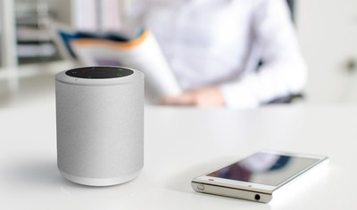 Milo's integrated smart hub feature also works with the Google Assistant so it can stream music, news, weather, and so much more. Milo is an all-in-one solution for connecting users with what matters in their world - the devices they use every day.