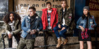 Superdry Signs with Centric Software: UK fashion retailer chooses Centric Software's PLM solution to support growth and streamline product development (PRNewsfoto/Centric Software)