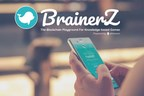 """The BrainerZ blockchain gaming platform is called """"The Playground"""" - and will offer a growing number of unique social gaming experiences that will be available for the BrainerZ community worldwide – the first two games will go live on April 2018"""