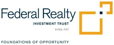 Federal Realty Investment Trust is an equity real estate investment trust specializing in the ownership, management, development, and redevelopment of high quality retail assets. Federal Realty's portfolio is located primarily in strategic metropolitan markets in the Northeast, Mid-Atlantic, and California. Federal Realty has paid quarterly dividends to its shareholders continuously since its founding in 1962, and has the longest consecutive record of annual dividend increases in the REIT industry.