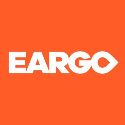 Eargo Logo (PRNewsfoto/Eargo)