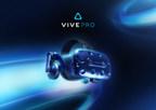 (PRNewsfoto/HTC VIVE)