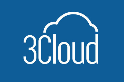 Leading Microsoft Gold Certified Azure® cloud consulting firm. www.3cloudsolutions.com (PRNewsfoto/3Cloud LLC)
