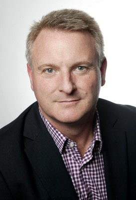 Richard Roberts, Mitel Vice President for UK/Ireland and EMEA Channels