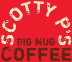 Actor Scott Patterson Evokes Americana Diner Culture With Launch Of Scotty P's Big Mug Coffee