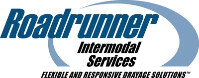 Roadrunner Intermodal Services Logo (PRNewsfoto/Roadrunner Intermodal Services)