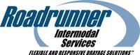 Roadrunner Intermodal Services Logo (PRNewsfoto/Roadrunner Intermodal Services)